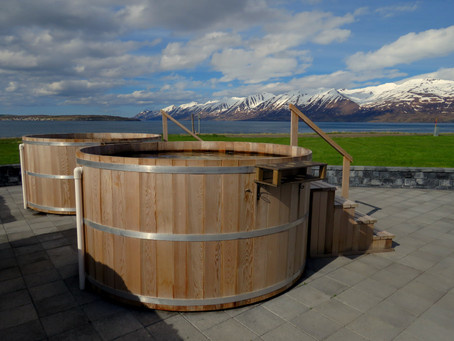 The Beer Spa in Iceland