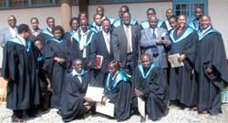LTI Graduates