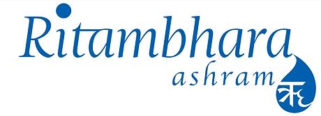 Ritambhara Ashram Logo.png