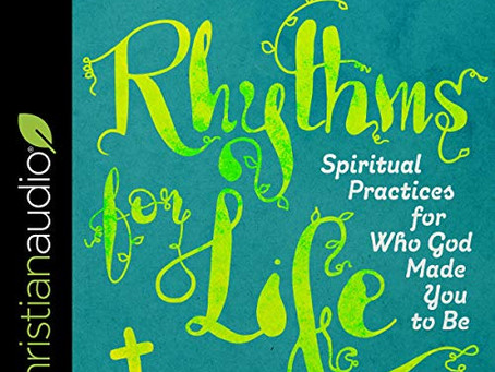 New Release: Rhythms for Life