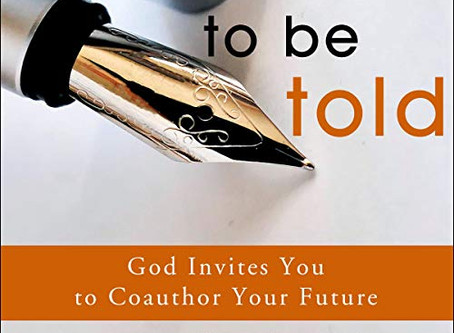 New Release: To Be Told