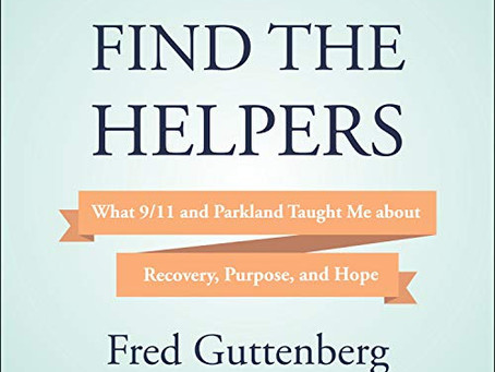 New Release: Find the Helpers
