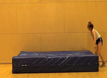 Tjukkas (Gymnastics Mattres)