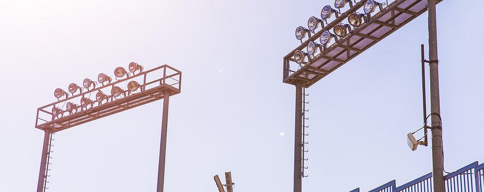 Stadionlichter