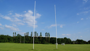 COMMUNITY RUGBY SEASON DELAYED UNTIL AT LEAST APRIL 18