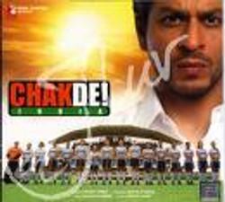 "Bollywood Movie ""Chak De"""