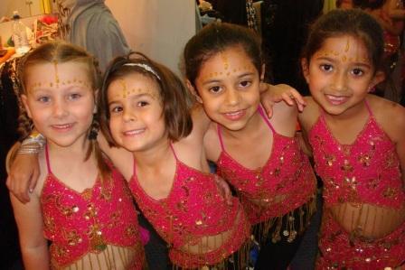 Bollywood_girlies