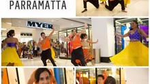 Bollywood Spice @ westfield Parramatta