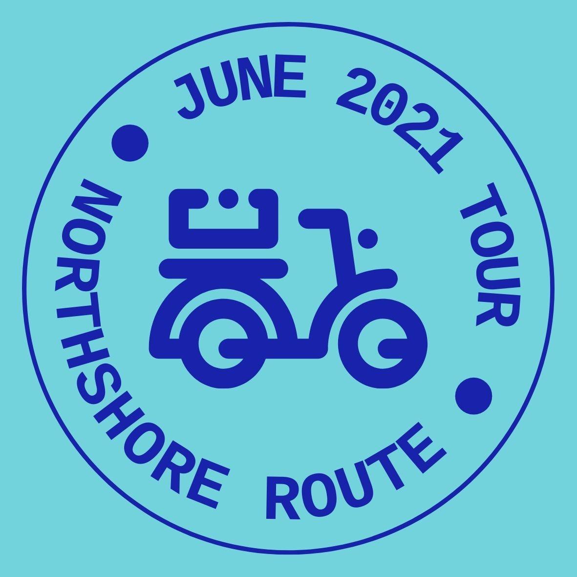 June 2021 Northshore Tour
