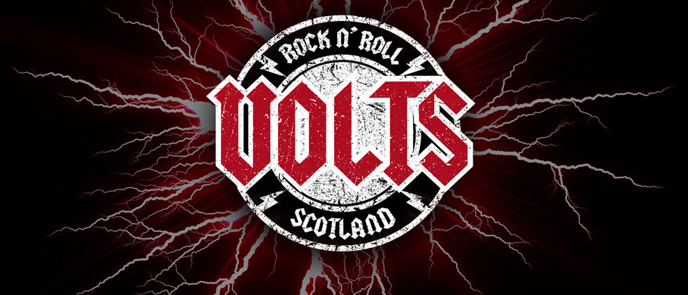VOLTS AC/DC TRIBUTE BAND - ROCK N' ROLL SCOTLAND