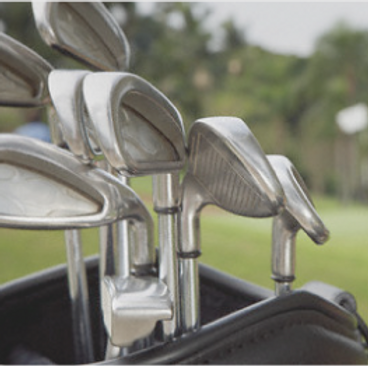 Silver Sponsorship - Includes Foursome