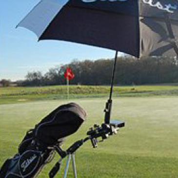 Golf Umbrella Sponsor