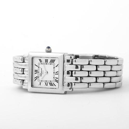 Chopard, Ladies Classic Wristwatch 18K White Gold