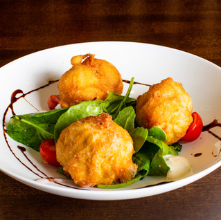 Mouth watering appetizers @ The Emigrant Bar & Restaurant Athy