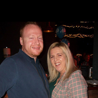 A Night out @ The Emigrant Bar