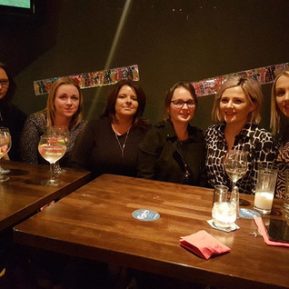 Girls Nite Out @ The Emigrant Bar & Restaurant