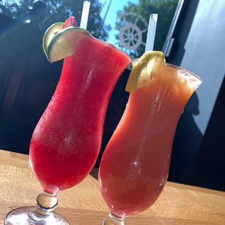 Cocktails @ The Emigrant Bar