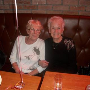 Bonding @ The Emigrant Bar & Restaurant