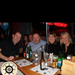 Drinks with Friends @ The Emigrant Bar & Restaurant Athy