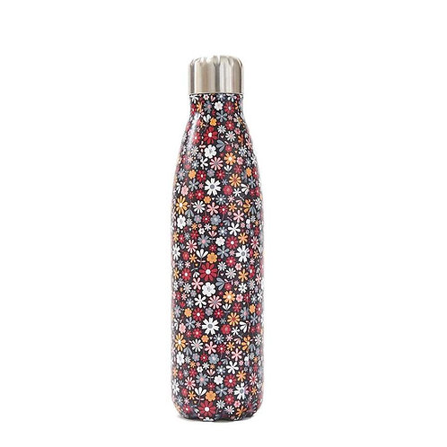 Ditsy Print Thermal Bottle by EcoChic