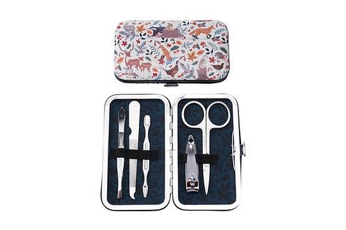 Fox & Fern Manicure Set