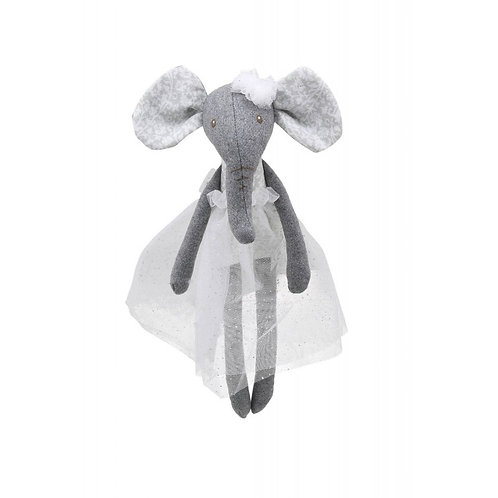 Elephant Bride by Wilberry Toys