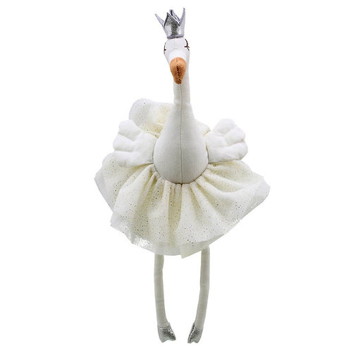 Flamingo Dancer by Wilberry Toys