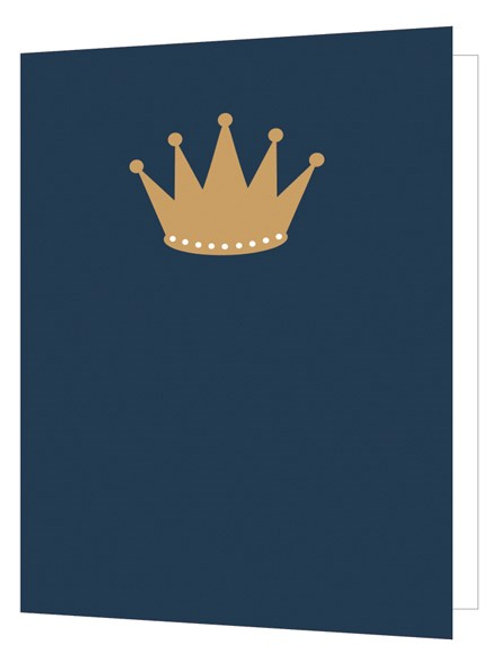 Bright New Things 'Crown' Card