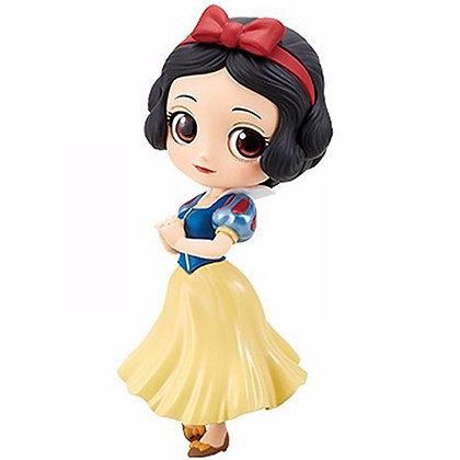 Disney's Q Posket Snow White Figurine