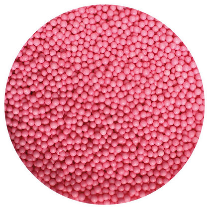 Non-Pareils, Pink 1-2mm 80g