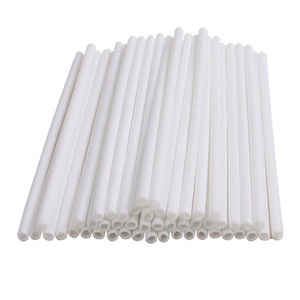 Plastic Lollipop Sticks 13.2 cm, 100 pcs