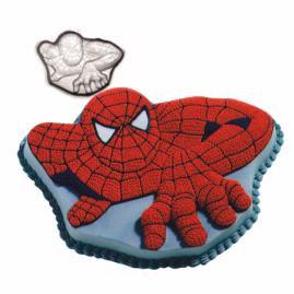 Spiderman, Crawlling
