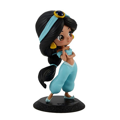 Disney's Q Posket Jasmine Figurine