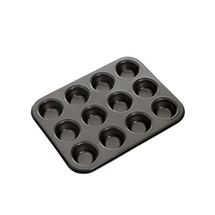 12 Cavity Non-stick Mini Muffin Pan