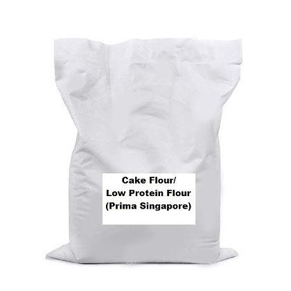 Cake/ Low Protein Flour 1KG (Prima)