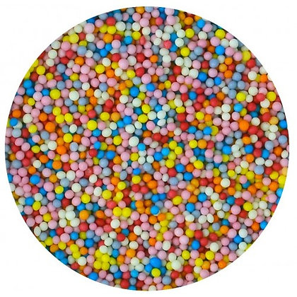 Sweet Coloured Sprinkles 100s and 1000s, 80g