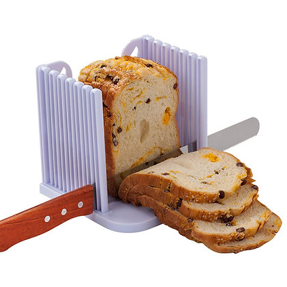 Bread Slicer, ABS White