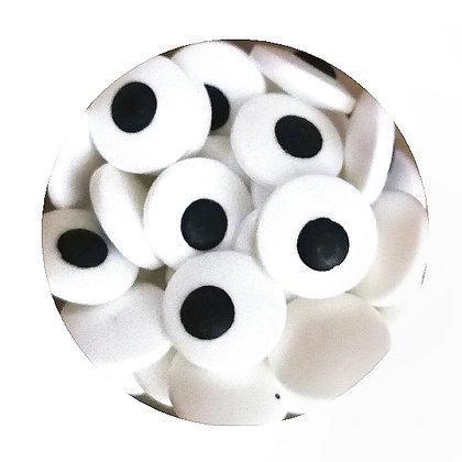 Candy Eye Balls 2cm, 80g