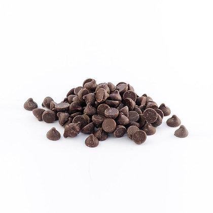 Dark Chocolate Chips, 250g