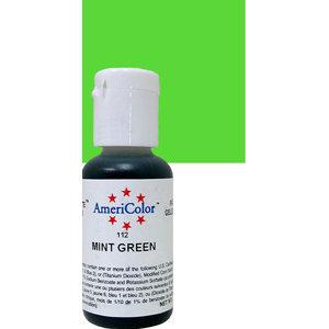 Americolor Gel Mint Green 0.75 oz