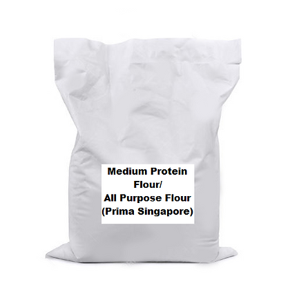 Medium Protein/ All Purpose Flour, 1KG (Prima)