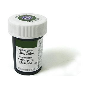 Wilton Icing Color 1oz - Juniper Green