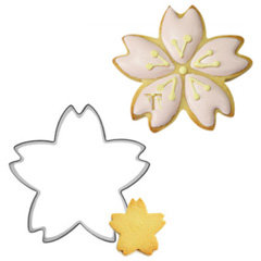 Cookie Cutter - Cherry Blossom 6.5cm
