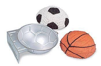 Half Soccer Ball