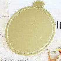 Mini Cake Boards, Round (Gold) 3 inch, 20s