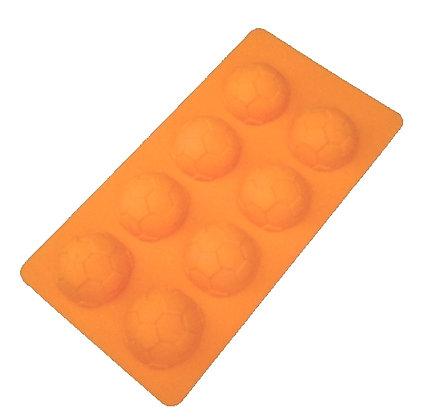 Soccer Ball Silicone Mold