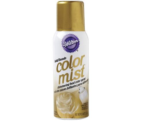 Wilton Color Mist, Gold