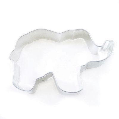 Cookie Cutter: Elephant 5""