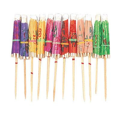 Umbrella Picks 10 pcs