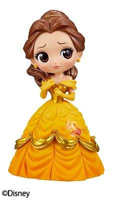 Disney's Q Posket Belle Figurine
